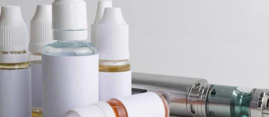 e-liquides saveurs gourmands